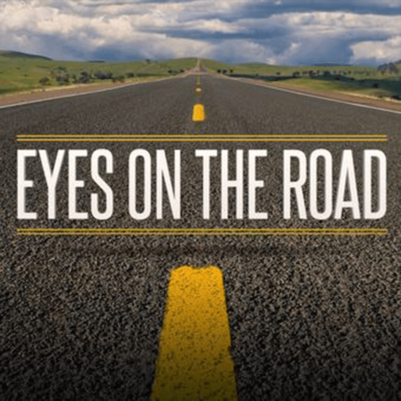 Eyes on the Road Audio Download