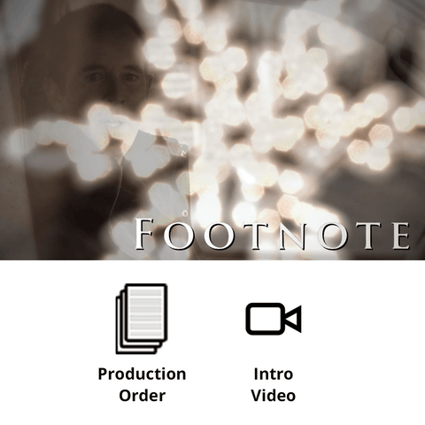 Footnote Sermon Intro Video