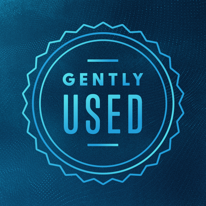 Gently Used Audio Download