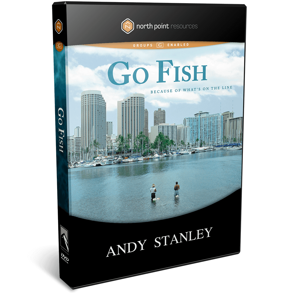 Go Fish DVD