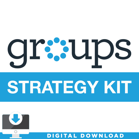 Groups Strategy Kit