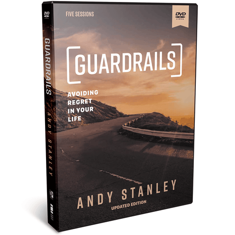 Guardrails DVD, Updated Edition