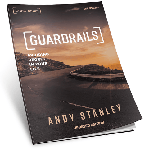 guardrails study guide updated edition north point resources rh store northpoint org Andy Stanley Guardrails Guide Guardrails Andy Stanley YouTube