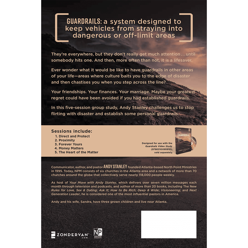 Guardrails Study Guide, Updated Edition