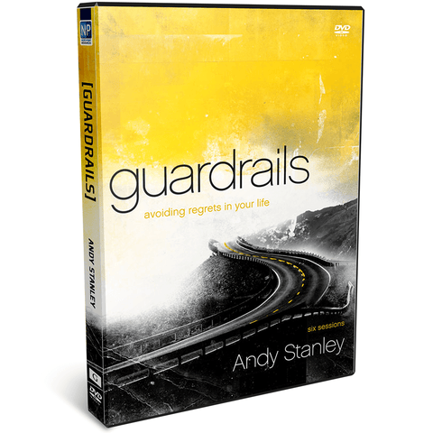 guardrails dvd andy stanley boundaries north point resources rh store northpoint org Andy Stanley Guardrails List Guardrails Andy Stanley DVD