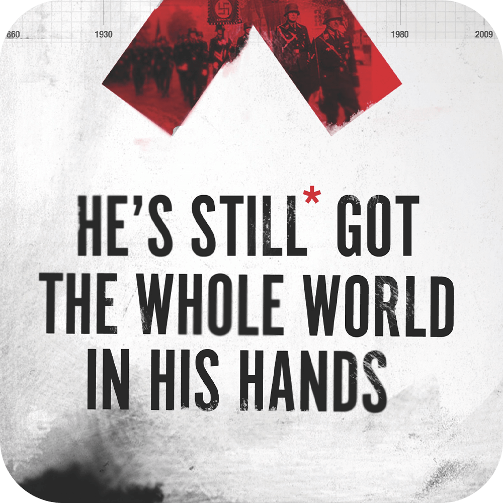 He's Still* Got the Whole World in His Hands Audio Download