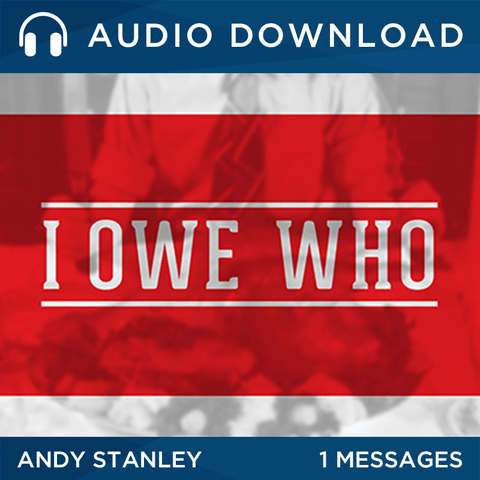 I Owe Who? Audio Download (2015)