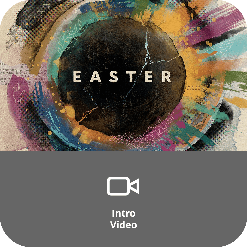Invitation to Believe - Easter 2019 | Sermon Intro Video