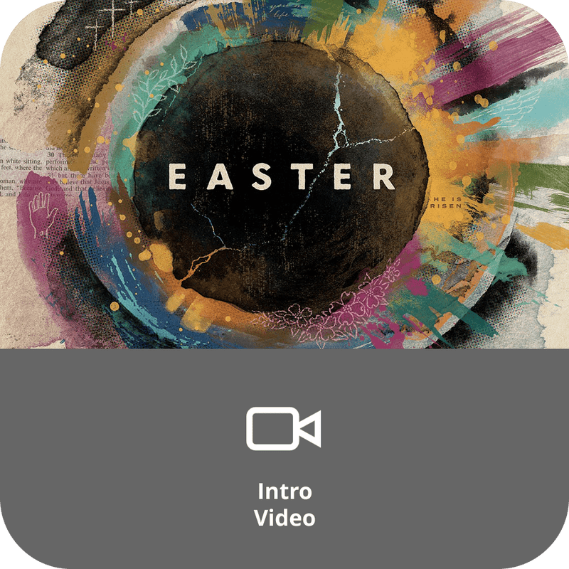 Invitation to Believe - Easter 2019 - Premium Sermon Kit | 1-Part