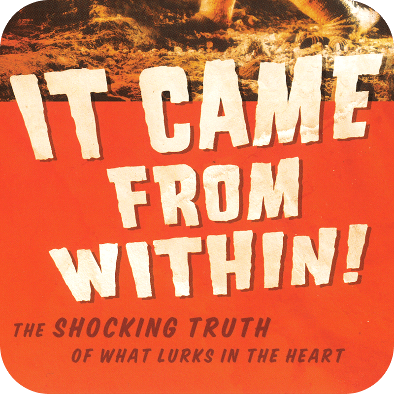 It Came From Within Audio Download