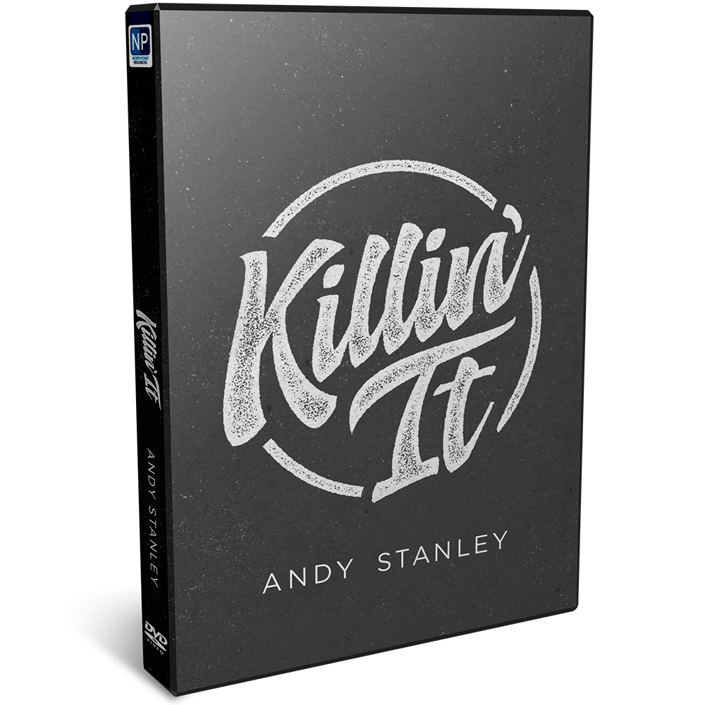 Killin' It Series DVD