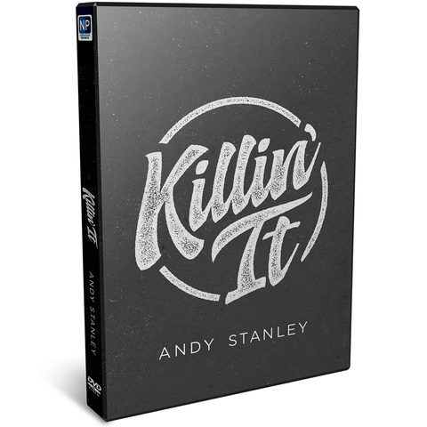 Killin' It DVD (Your Move Edition)