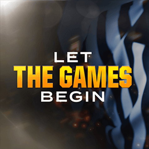 Let the Games Begin Audio Download