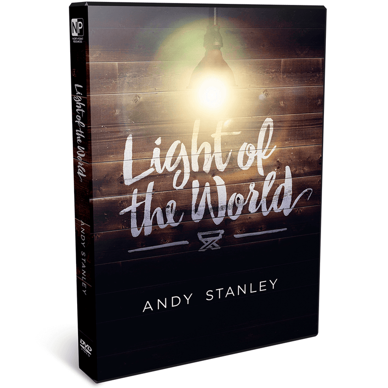 Light of the World DVD