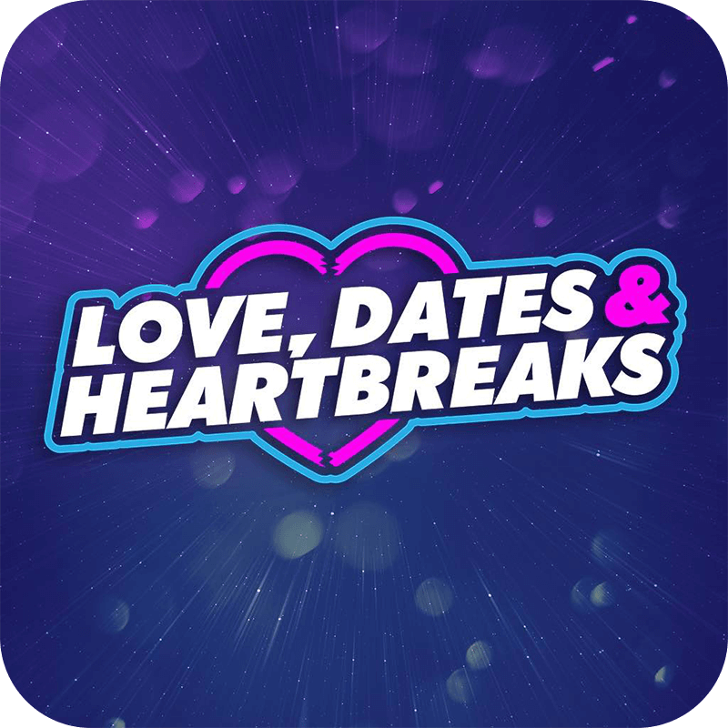 Love, Dates & Heartbreaks Audio Download