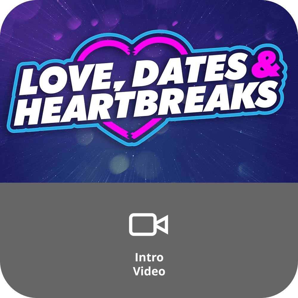 Love, Dates & Heartbreaks | Sermon Intro Video