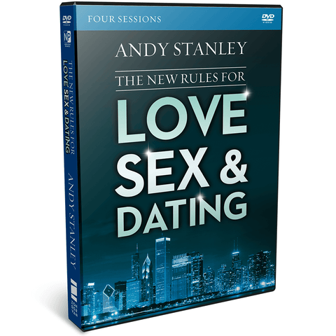 new rules for love and dating