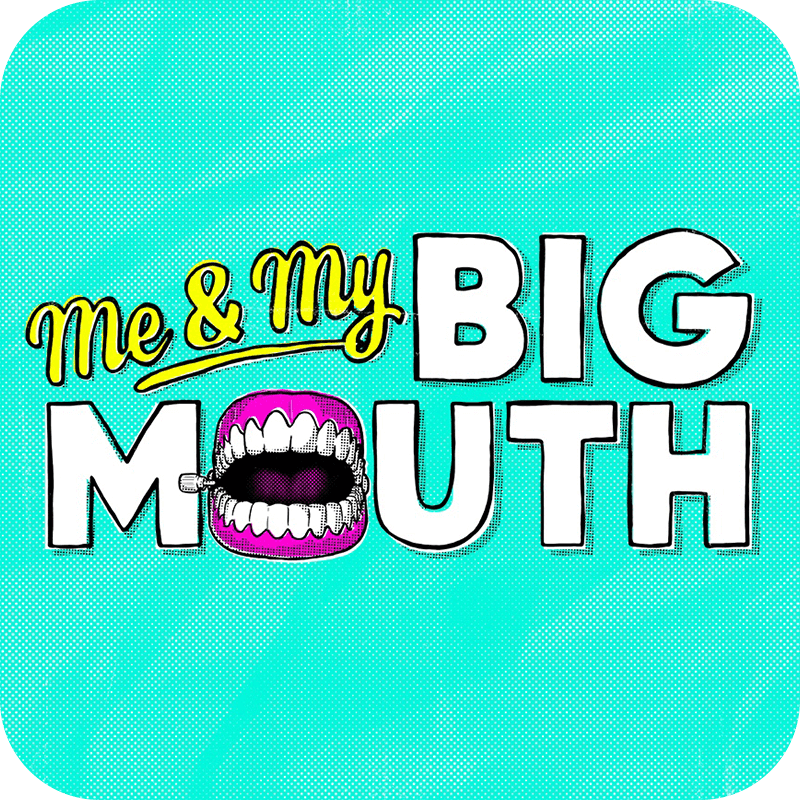Me & My Big Mouth Audio Download
