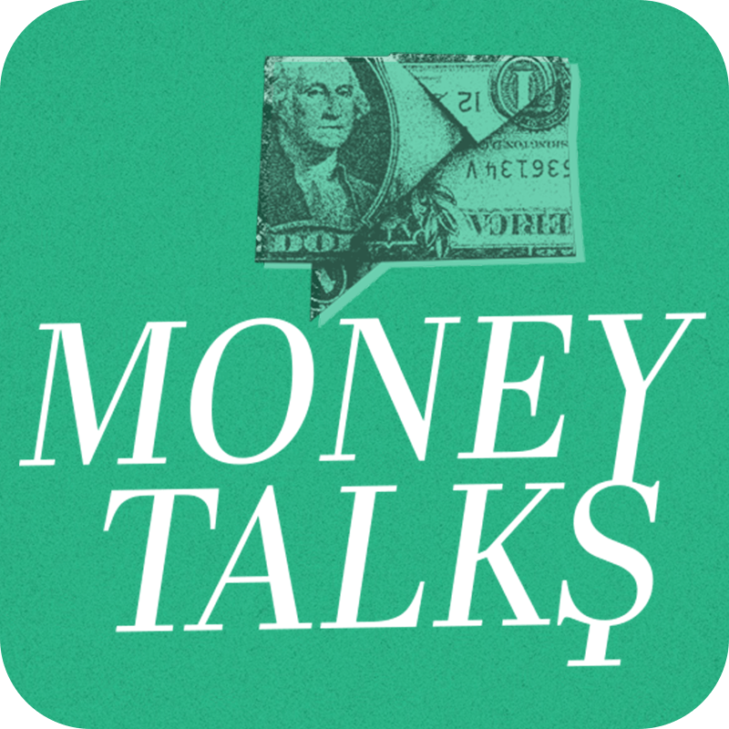 Money Talks Audio Download