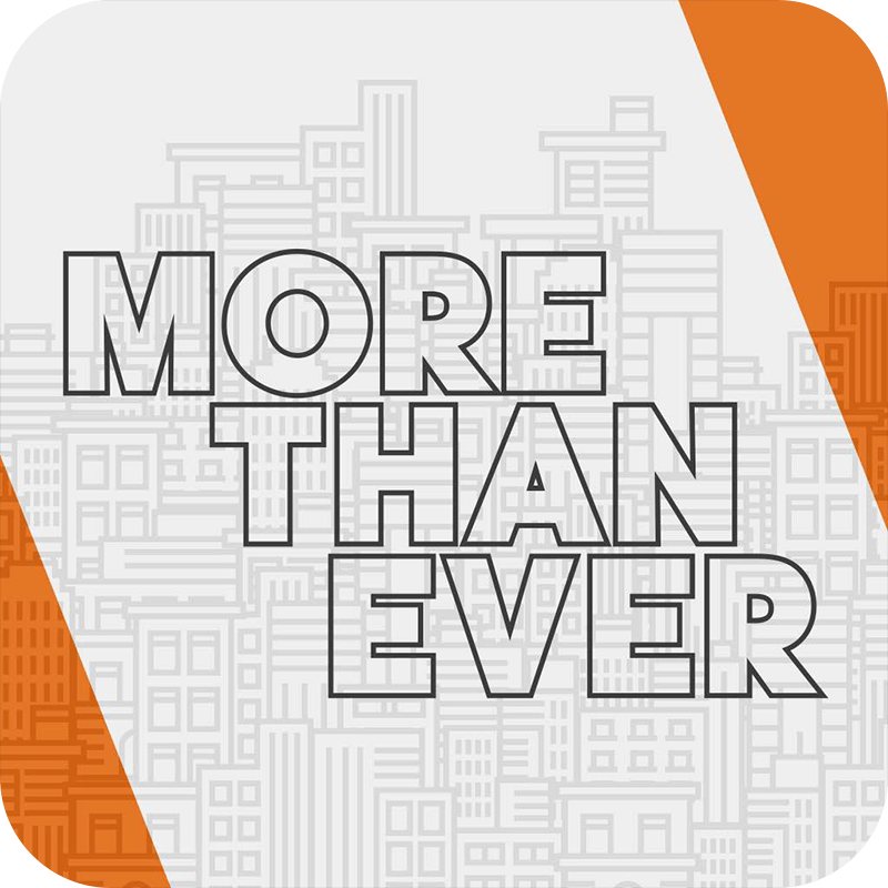More Than Ever Audio Download