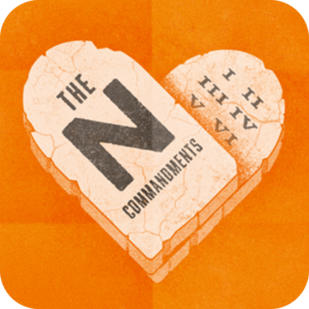 The N Commandments Audio Download