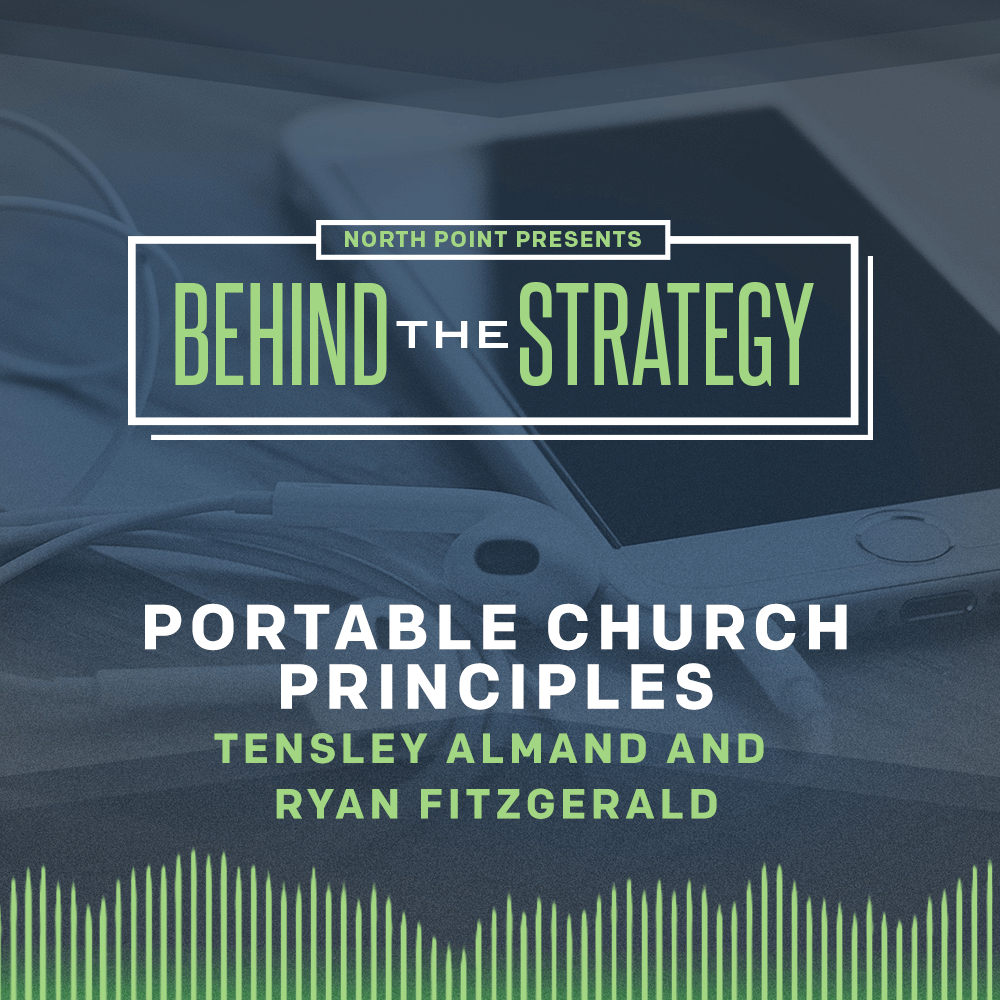 Portable Church Principles