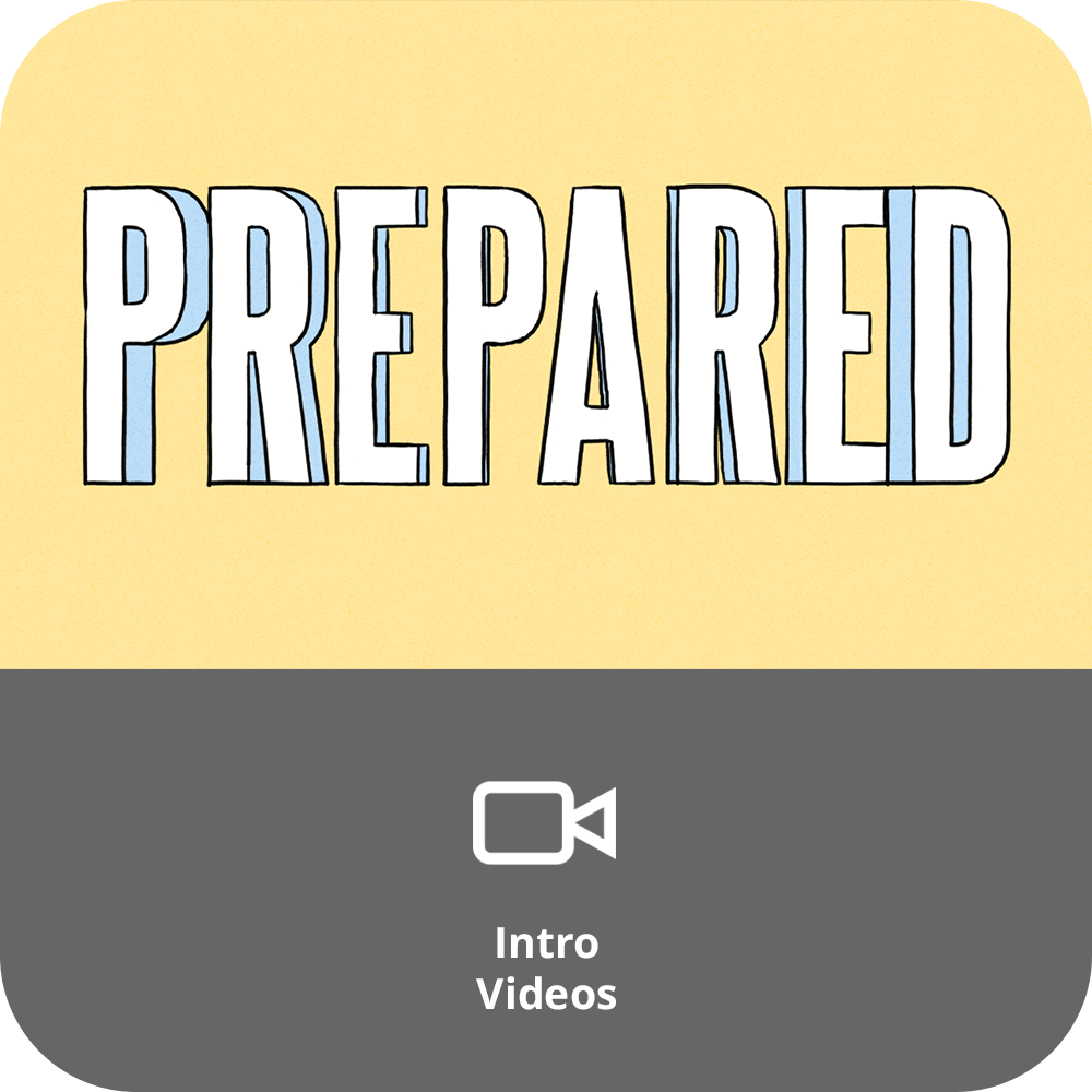 Prepared Sermon Intro Videos