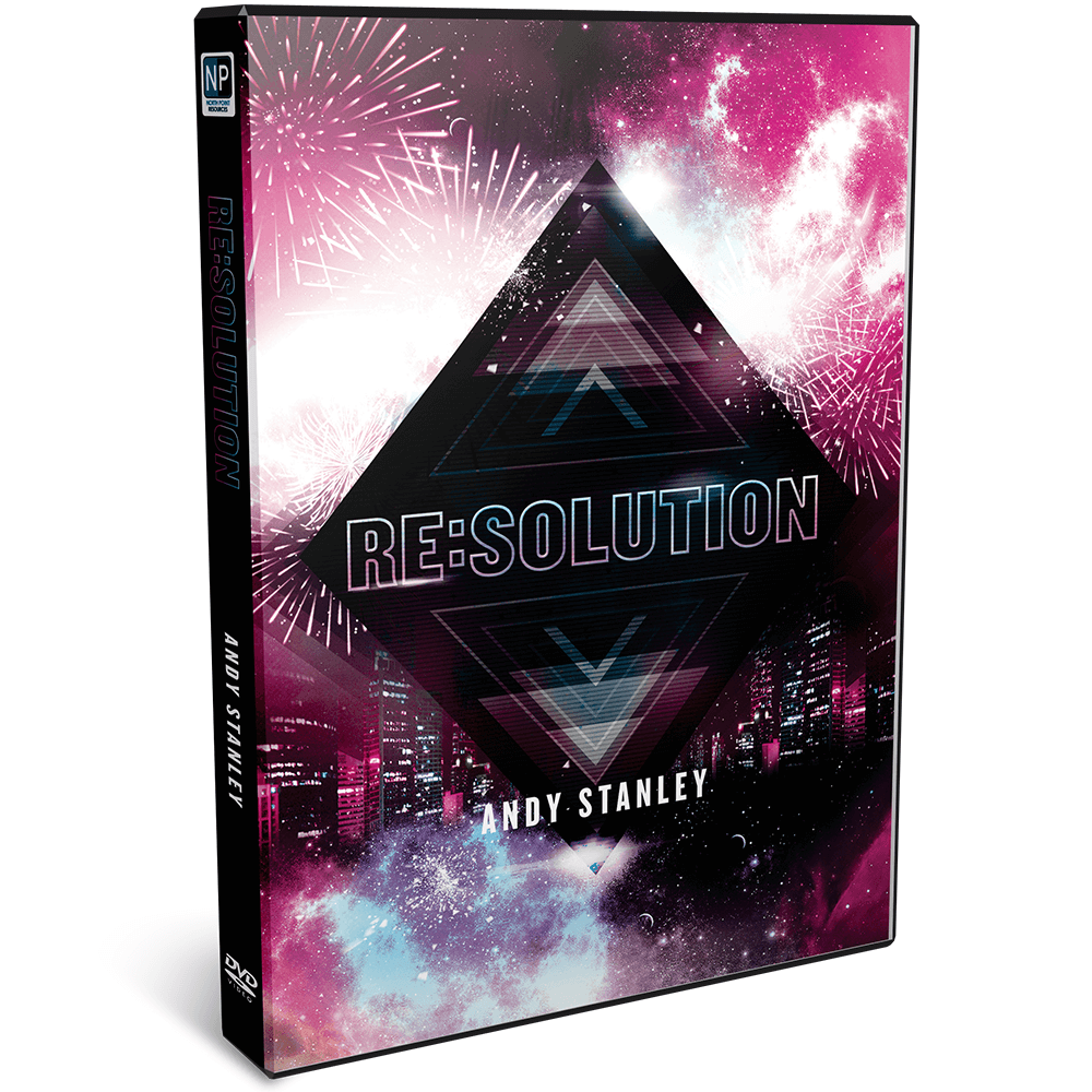 Re:Solution DVD