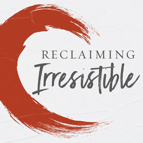 Reclaiming Irresistible Audio Download