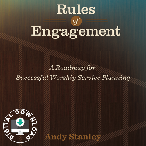 Rules of Engagement Digital Download