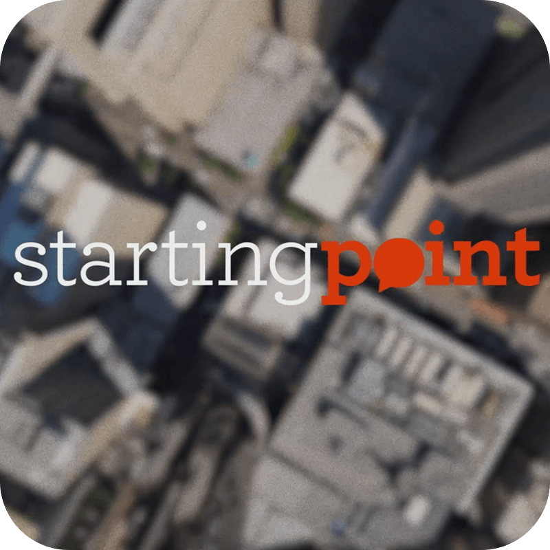 Starting Point Promo Video | Faith is a Journey