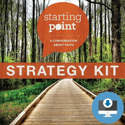 Starting Point Strategy Kit (Revised)