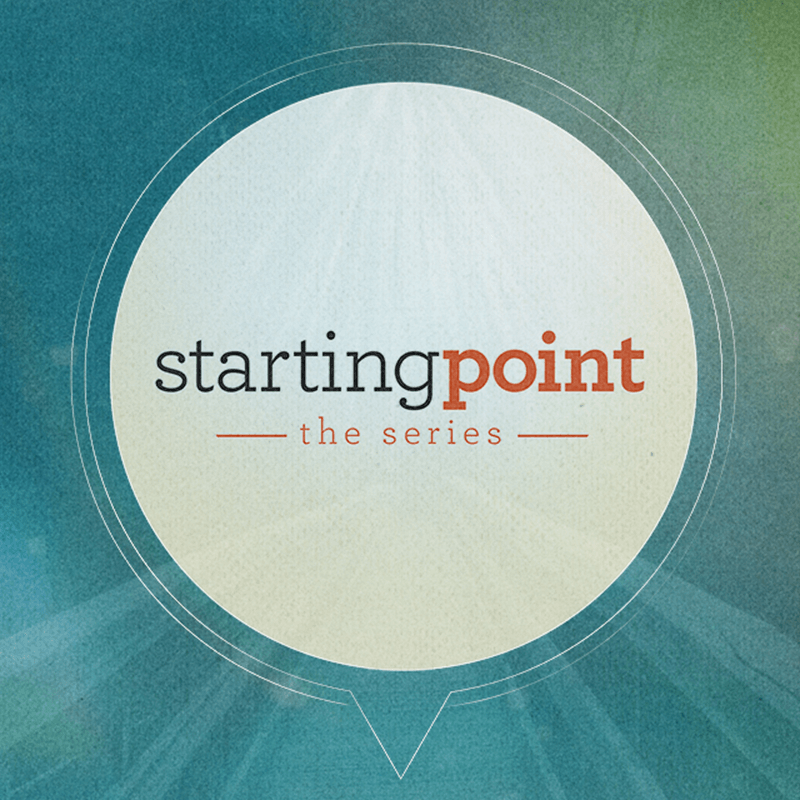 Starting Point The Series Audio Download