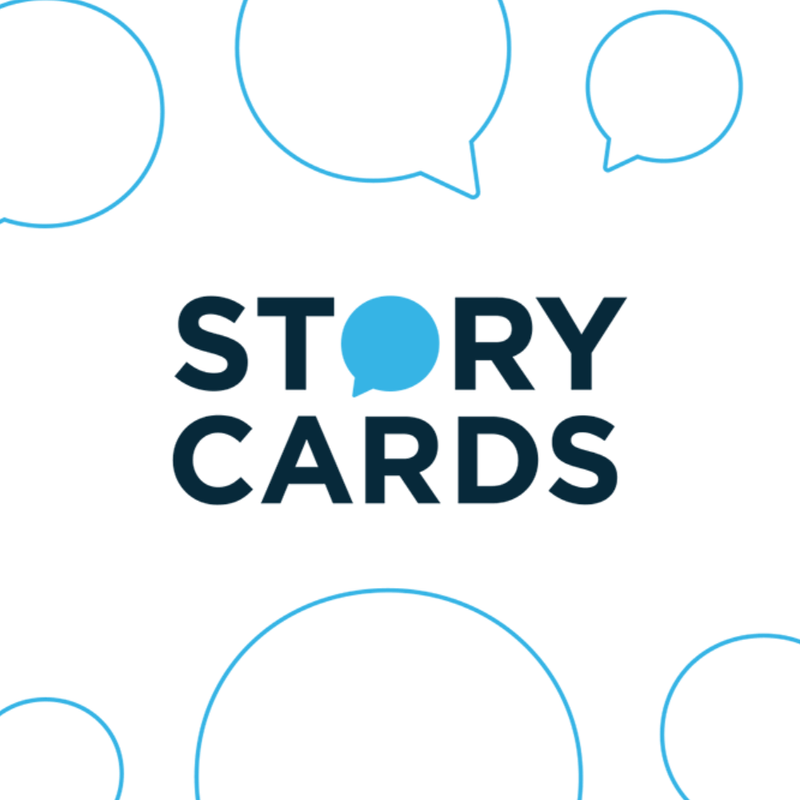 Story Cards (Updated Edition)