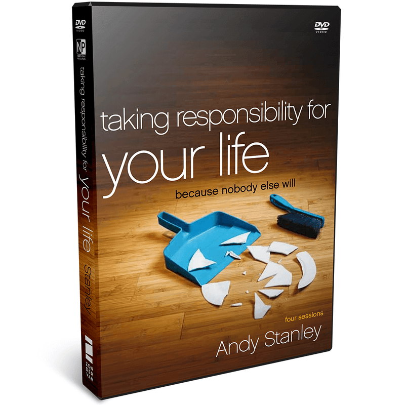Starting Over CD Series
