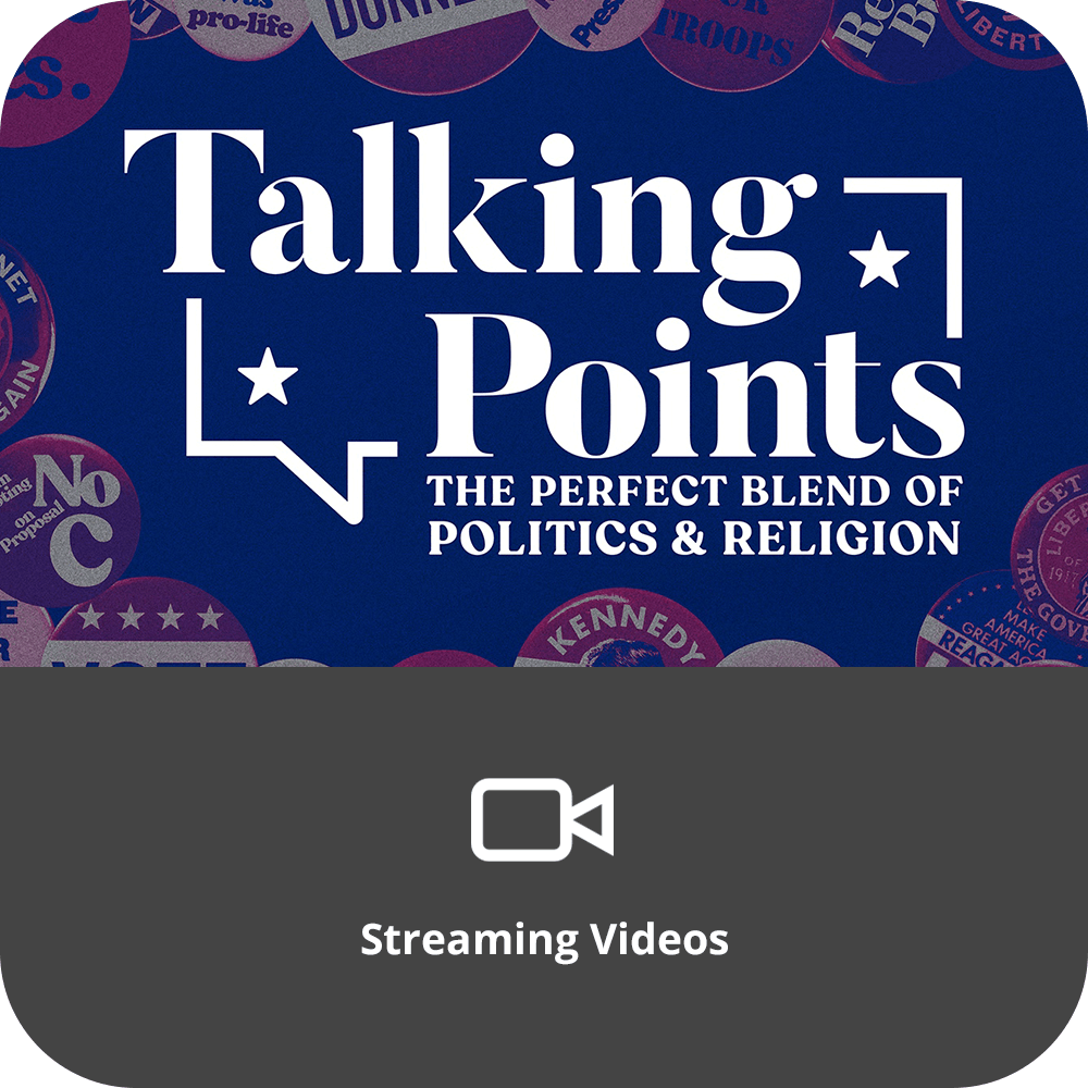 Talking Points | Streaming Videos