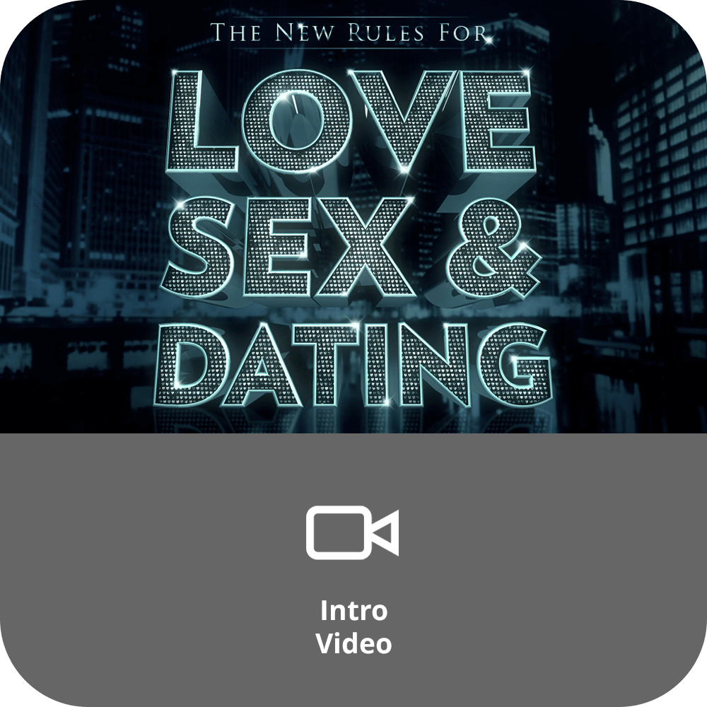 The New Rules for Love, Sex & Dating Sermon Intro Video