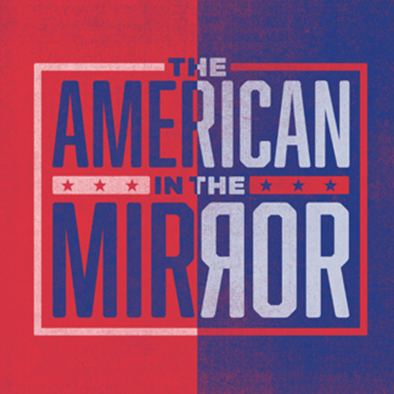 The American in the Mirror Audio Download