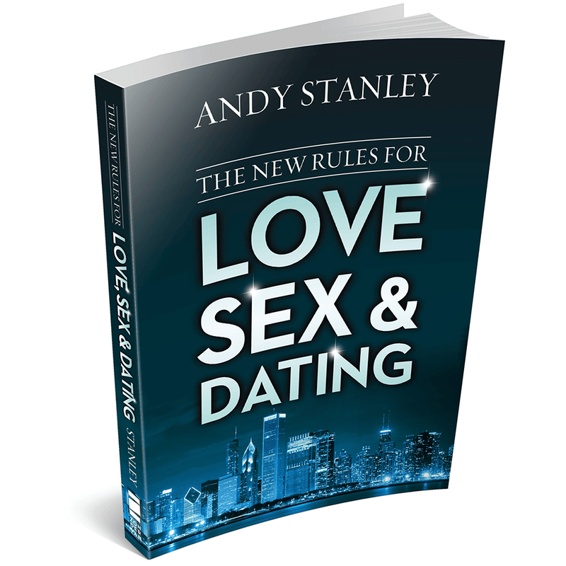 The New Rules for Love, Sex & Dating DVD