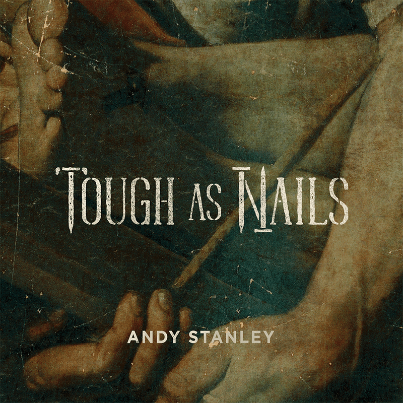 Tough As Nails CD Series