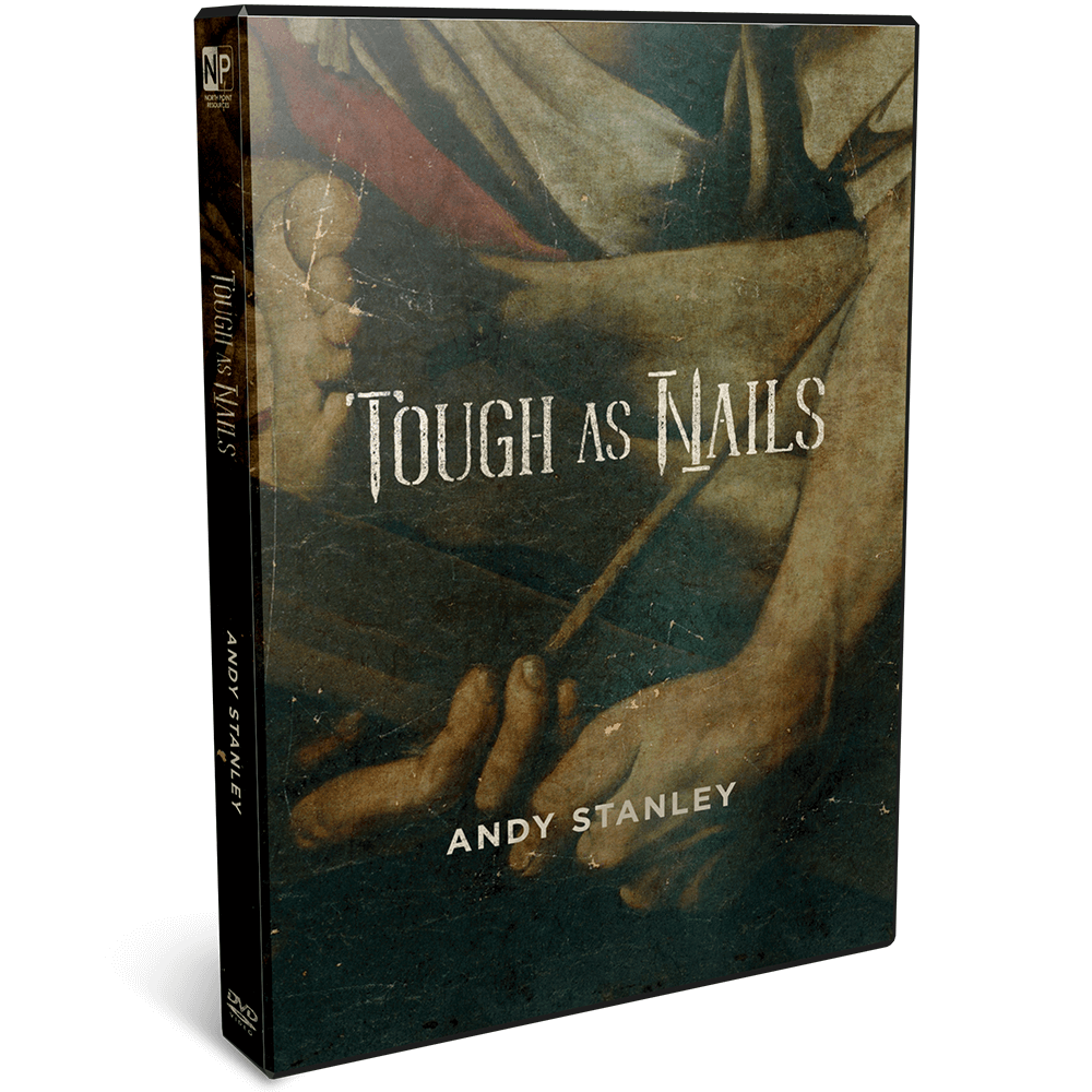 Tough As Nails DVD