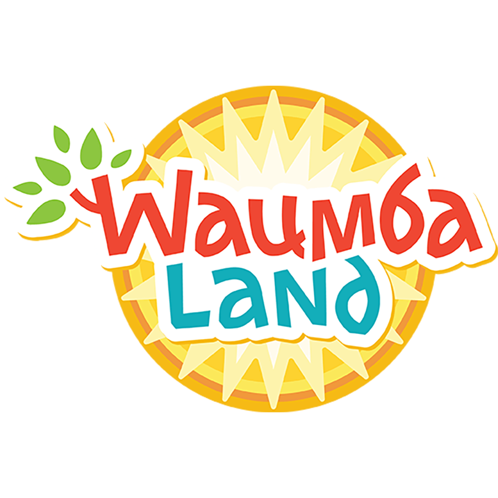 Waumba Land Logo Package