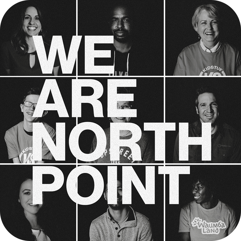 We are North Point Audio Download
