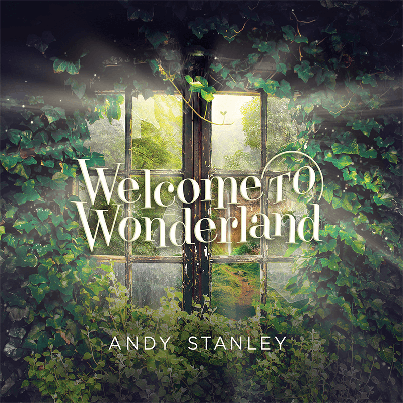 Welcome to Wonderland CD