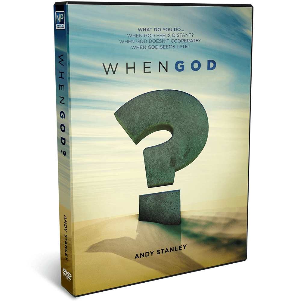 When God? DVD