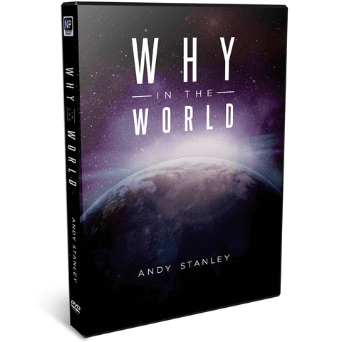 Why in the World DVD