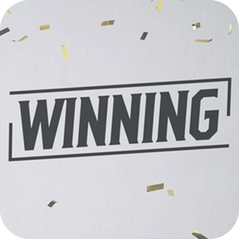 Winning Audio Download
