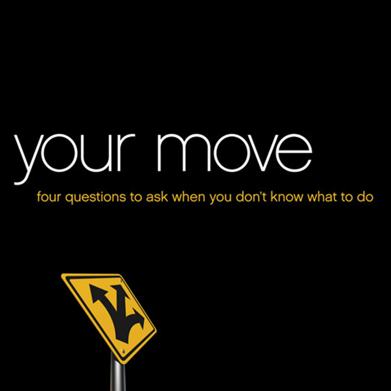 Your Move Audio Download