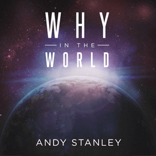 Why in the World CD Series