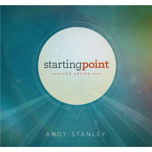 Starting Point: The Series CD